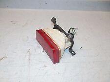 honda vt500c shadow 500 rear back brake light tail lamp vt500 1984 1985 1986