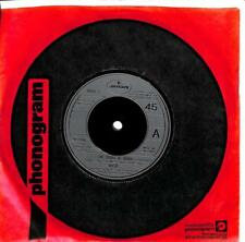 "Rush - Spirit Of Radio - 7"" Record Single"