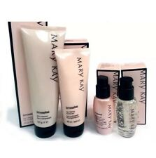 Mary Kay TimeWise Miracle Set Combination To Oily Skin Care Anti-Aging Regimen