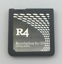 R4 Revolution for DS With 2GB Micro SD