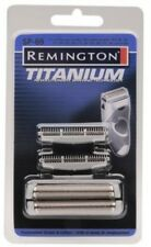 Remington SP-69 Foil Cutter Replacement Sets Microscreen Titanium Shaving Blades