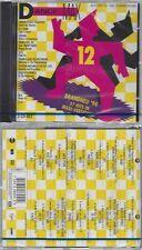 CD--NM-SEALED-FGTH, DJ BOBO, JAM & SPOON UND SOUL II SOUL -1994- - - -- DA