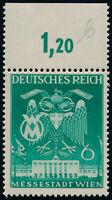 DR 1941, MiNr. 769 I, tadellos postfrisch, gepr. Dr. Oechsner, Mi. 40,-