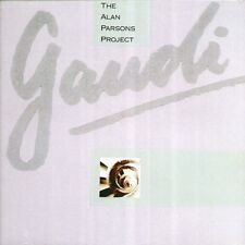 """THE ALAN PARSONS PROJECT """" GAUDI """" LP  NUOVO (UNPLAYED) U.S.A."""