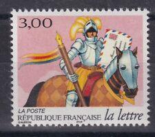France année 1998 Les Journées de la Lettre Chevalier avec Pli N°3153**réf 6890