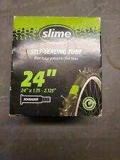 "Slime Self Sealing Tube 24"" x 1.75 - 2.125"""