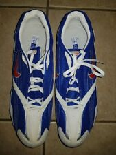 * BRAND NEW NIKE RIVAL D PLUS TRACK & FIELD TRAINERS WITH SPIKES - SIZE UK 14 *