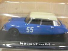 1/43 Citroen DS 19 Tour de Corse - 1963 6164209