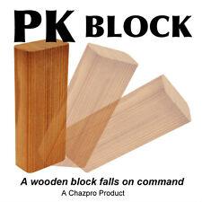 Pk Block - ala Carte