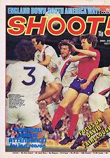 BRIGHTON / CRYSTAL PALACE / DUNCAN McKENZIE EVERTON Shoot   30 July 1977