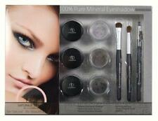 NATURALE BEAUTY 6 PIECE 100% PURE MINERAL EYESHADOW GIFT SET~SMOKEY EYES~NIB!!!
