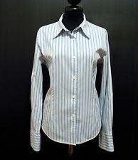 CERRUTI Camicia Donna Cotone Woman Cotton Shirt Sz.L - 46
