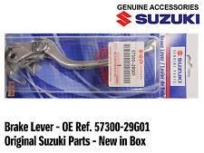 Genuine Suzuki Palanca de freno para adaptarse a GSXR1000 GSXR 1000 K5-K8 (05-08)