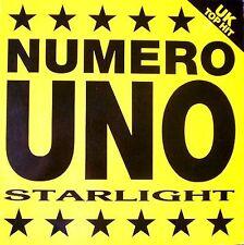"12"" - Starlight - Numero Uno (ITALO HOUSE) MINT LISTEN"