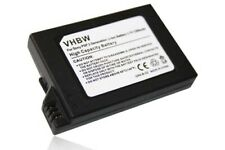 vhbw® AKKU BATTERIE für SONY Playstation Portable Slim Lite PSP-2000 Konsole