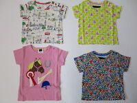Girls top MINI BODEN Tshirt  baby 2 3 4 5 6 7 8 9 10 11 12 years NEW!