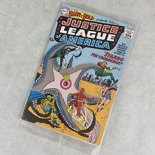 The Brave Bold Sealed Justice League Of America #28Starro Conqueror Comic Book