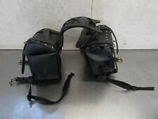 G HONDA SHADOW AERO  VT 750 CA  2005   OEM  SADDLEBAGS