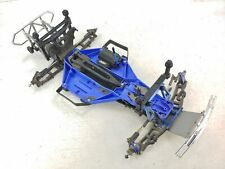 MPHRC Leaf Spring Fits Traxxas 1//10 Scale Bandit Rustler Slash LCG Dragster