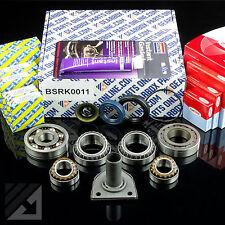 Peugeot BE3 1991/2003 Caja De Cambios Manual Rodamiento Sello De Aceite kit del reacondicionamiento