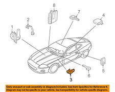 JAGUAR OEM 03-15 XKR Anti-Theft-Hood Ajar Warning Switch C2D27159