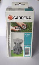 Gardena 1510-20 Sprinkler System Central Filter New & Sealed Free Post