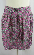 Monsoon Viscose A-line Floral Skirts for Women