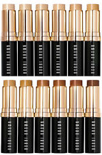 NEW Bobbi Brown Foundation Stick Makeup WARM SAND 2.5 Full Size FLAWLESS Skin