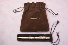 Rare Tiffany Vintage Pencil Type Pen 14K Gold with 5 Spare Pencils Stationery