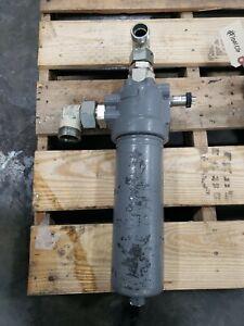 Pall Hydraulic Filter Housing #1002CG