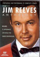 The Jim Reeves Anthology [DVD].