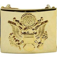 Army Dress Belt Buckle Ceremonial Enlisted   (USA Issue) (Made in USA)