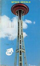 B32364 Seattle World`s Fair Space Needle usa