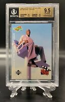 1996 Upper Deck Michael Jordan BGS 9.5 GEM MINT w 10 = PSA low POP Looney Tunes
