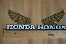 Aufkleber, Sticker, Honda, Tank, Top Case, Helm, Gold Wing, NEU