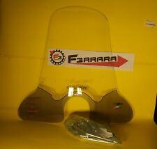 F3-2206020 Parabrezza Paravento VESPA LXV 50 125 150 by FACO - kit fissaggio com