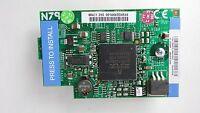IBM Options 39Y9310 Gigabit Ethernet Expansion Card (CFFV) - IBM BladeCenter NEW