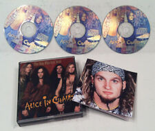 ALICE IN CHAINS THE DOG WHO GETS BEAT 3 CD