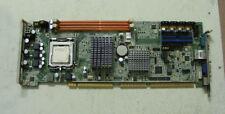 1 PC Advantech PCA-6011 PCA-6011VG REV.A1 IPC motherboard
