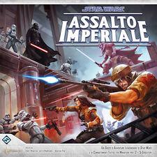 Star Wars Assalto Imperiale - Gioco Base da Tavolo italiano Nuovo Sigillato