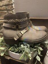 Girls So Boots Size 3 Medium