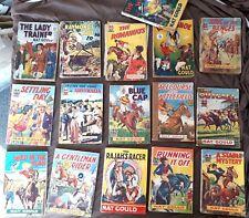 Nat Gould 16 Books, Horse Racing, Australia Crime & Mystery