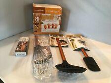 Copper Chef Non-Stick Egg Cooker 9-Piece Set & Accessories