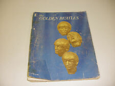 The Golden Beatles 1964 Sheet Music book