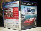 OutRun 2006: Coast 2 Coast PlayStation 2 PS2 (Sin Manual)