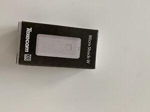 Texecom Premier ELITE MICRO SHOCK-W, WHITE GHC-0001