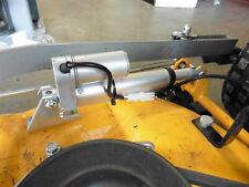 STIGA Park Rasentraktor Umbausatz elektrische Höhenverstellung Mähwerk 95 105