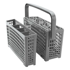 New listing Cutlery Basket Universal Storage Dishwasher Replacement For Bosch Maytag Kenmore