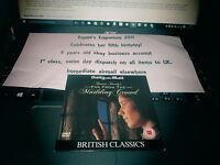 elegir un Británico periodo Drama Clásica PROMO DVD From The Desplegable MENÚ