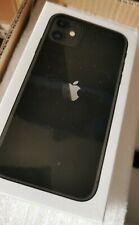 Apple iPhone 11 A2221 64GB 12MP Camera Smartphone Mobile Black Unlocked NEW